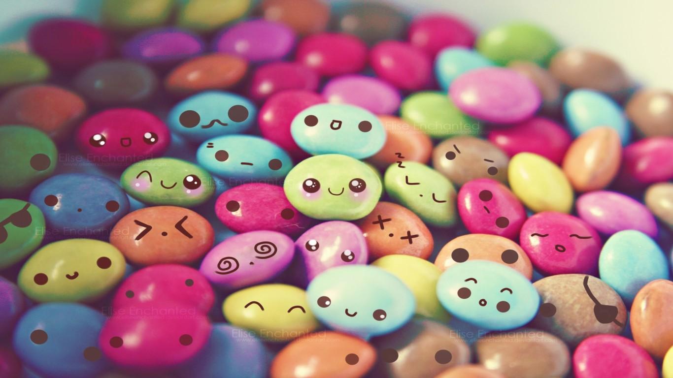 3D Cute Image