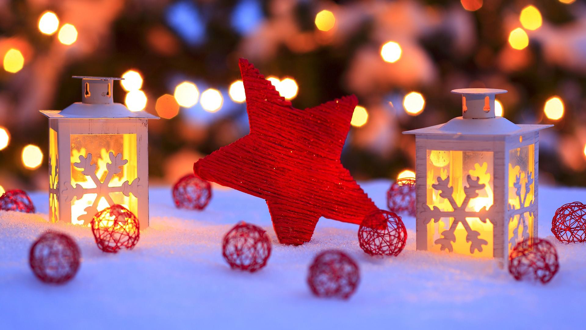 Star Christmas