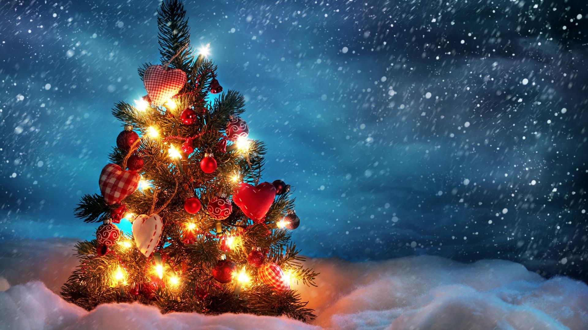Beautiful Christmas Tree 33