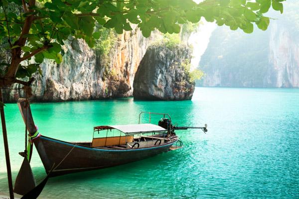 Thailand nature pic