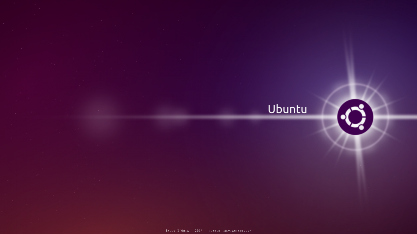 Ubuntu Wallpapers, Animated Ubuntu Wallpaper, #1828