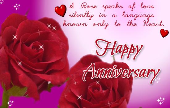 Beautiful Happy Anniversary