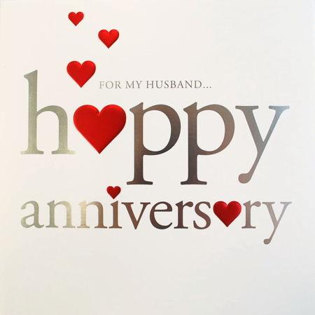Fantastic Happy Anniversary