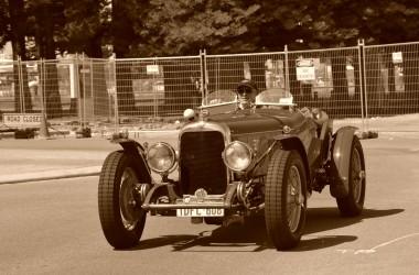 Free Old Car