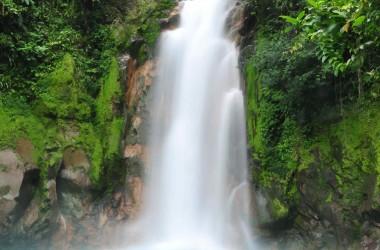 Stunning Waterfall 1706