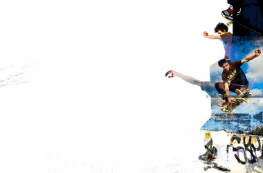 3D Sports Wallpaper