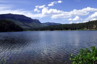 Awesome Lake 2446