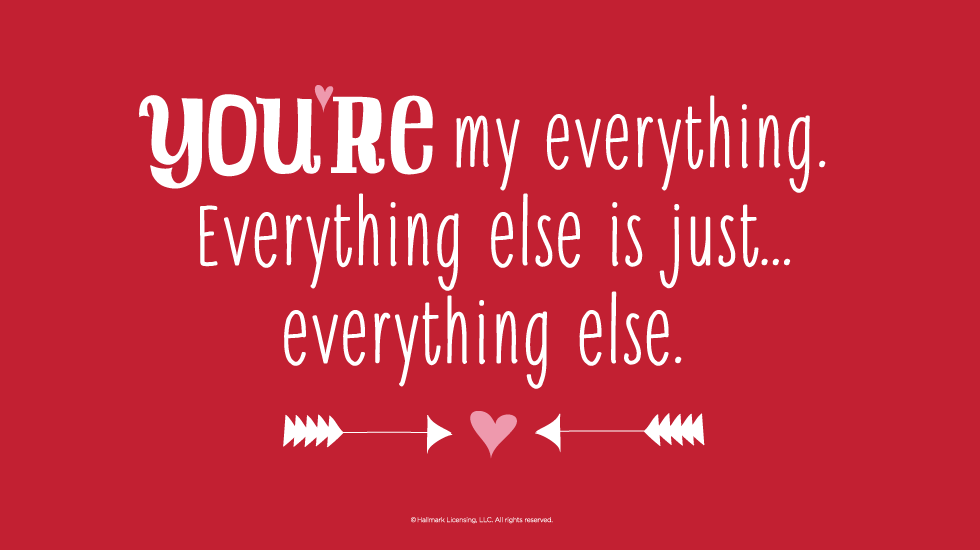 Beautiful Love Quote