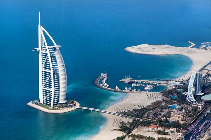 Burj Al Arab HD