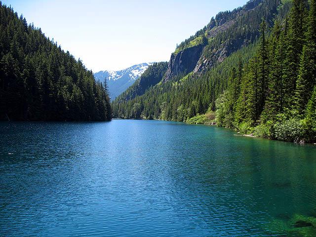 Cool Lake