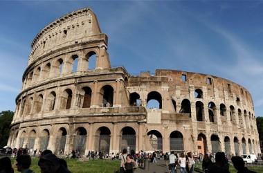 Free Colosseum In Rome 2022