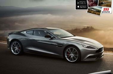 Great Aston Martin