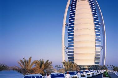 Nice Burj Al Arab