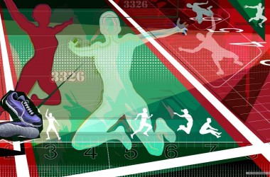 Nice Sports Wallpaper 2697