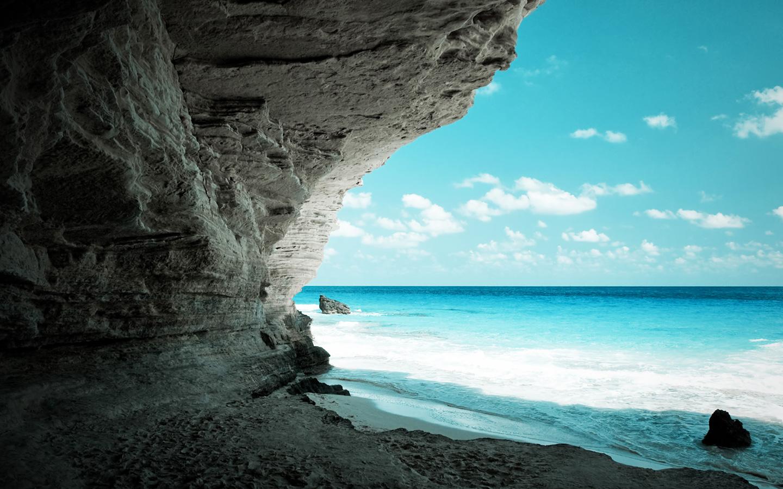 Beach High Definition Wallpaper