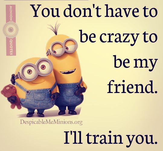 Beautiful Friendship Quote 4472