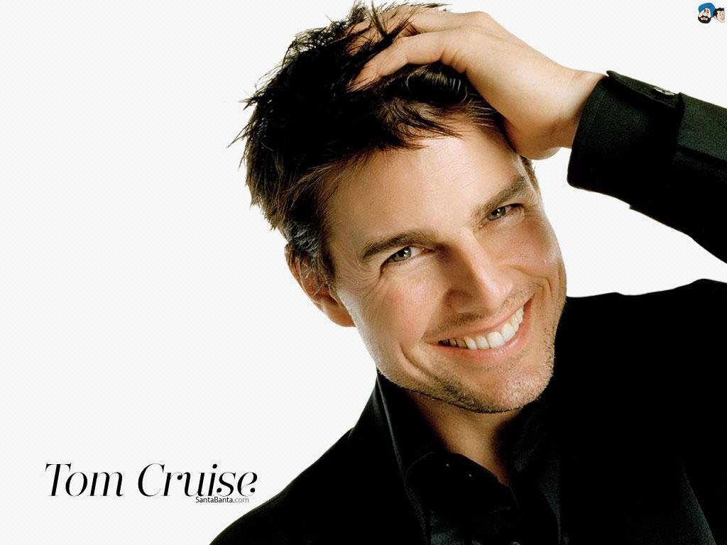Beautiful Tom Cruise Wallpaper