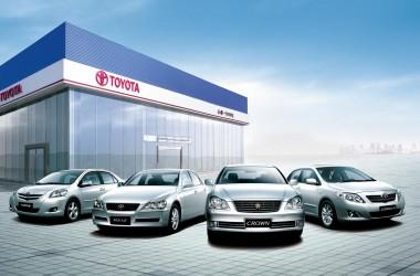 Car Toyota Wallpaper