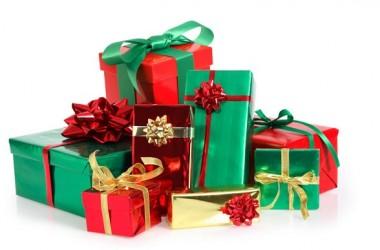 Animated Christmas Gifts Photo 4970