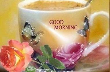 Art Good Morning Photo 5012