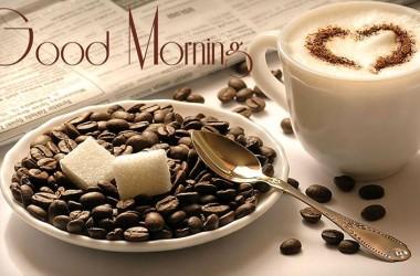 Awesome Good Morning Photo 5018