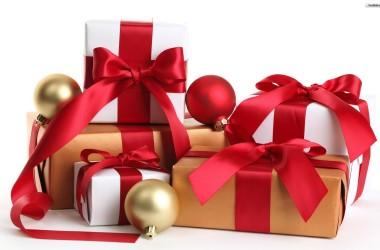 Beautiful Christmas Gifts Photo 4979