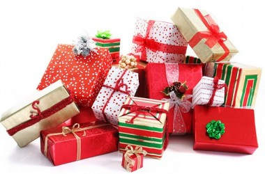 Christmas Gifts Photo HD 4983