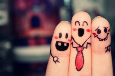 Finger Art Image 4775