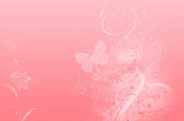Fractal Pink Wallpaper 4741