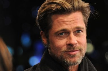 Awesome Brad Pitt