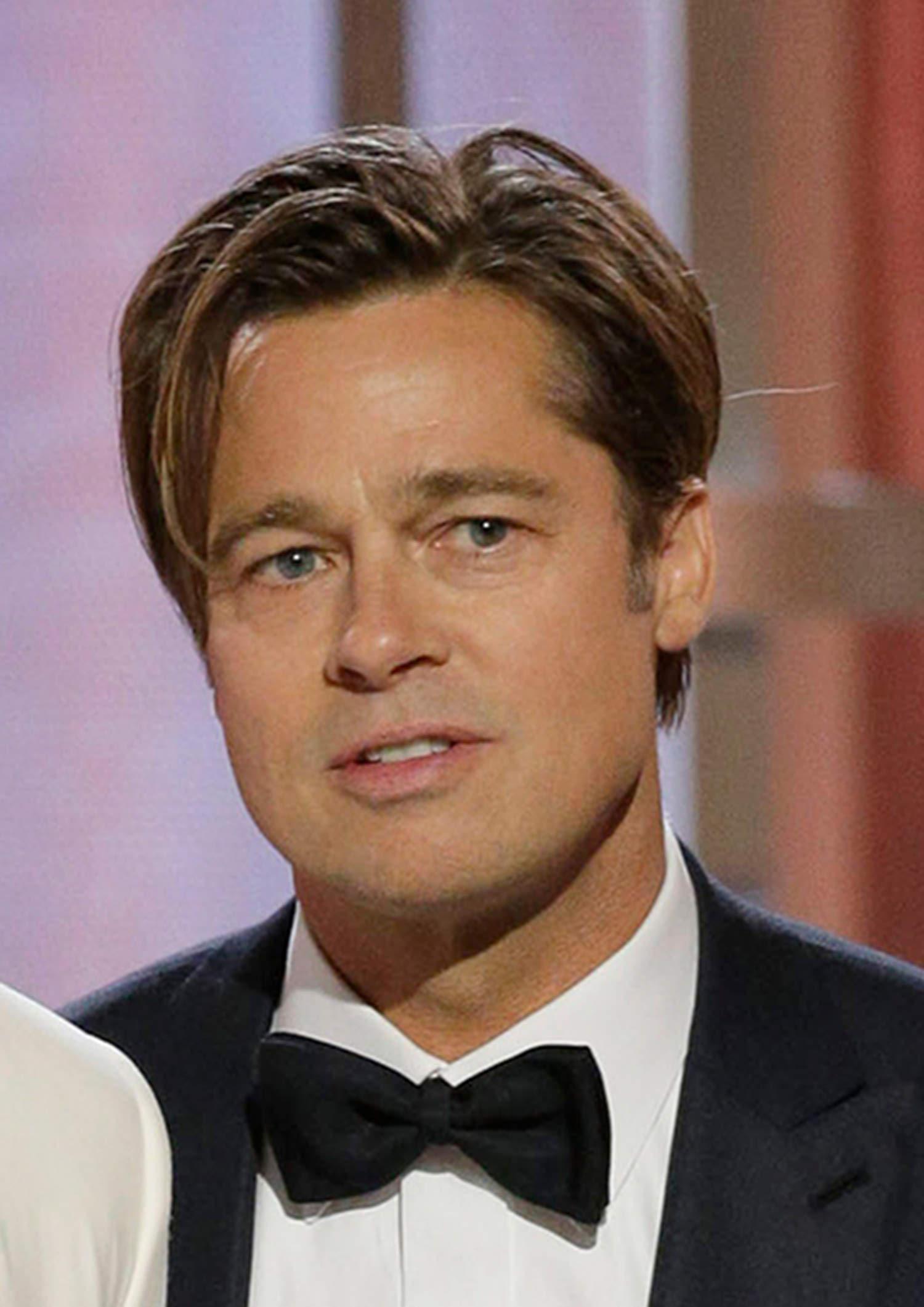 Best Brad Pitt