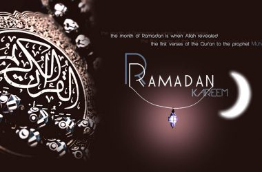 Fantastic Ramadan Kareem 5766