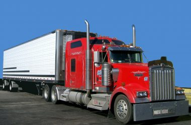 HD Truck Image