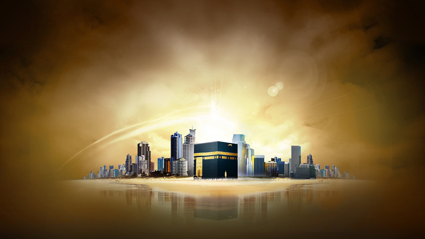Best Wallpaper High Resolution Makkah - Khana-Kaba-HD-Islamic-Wallpaper  Pictures_841052.jpeg