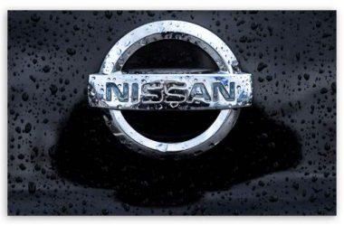 Logo Nissan Wallpaper 6665