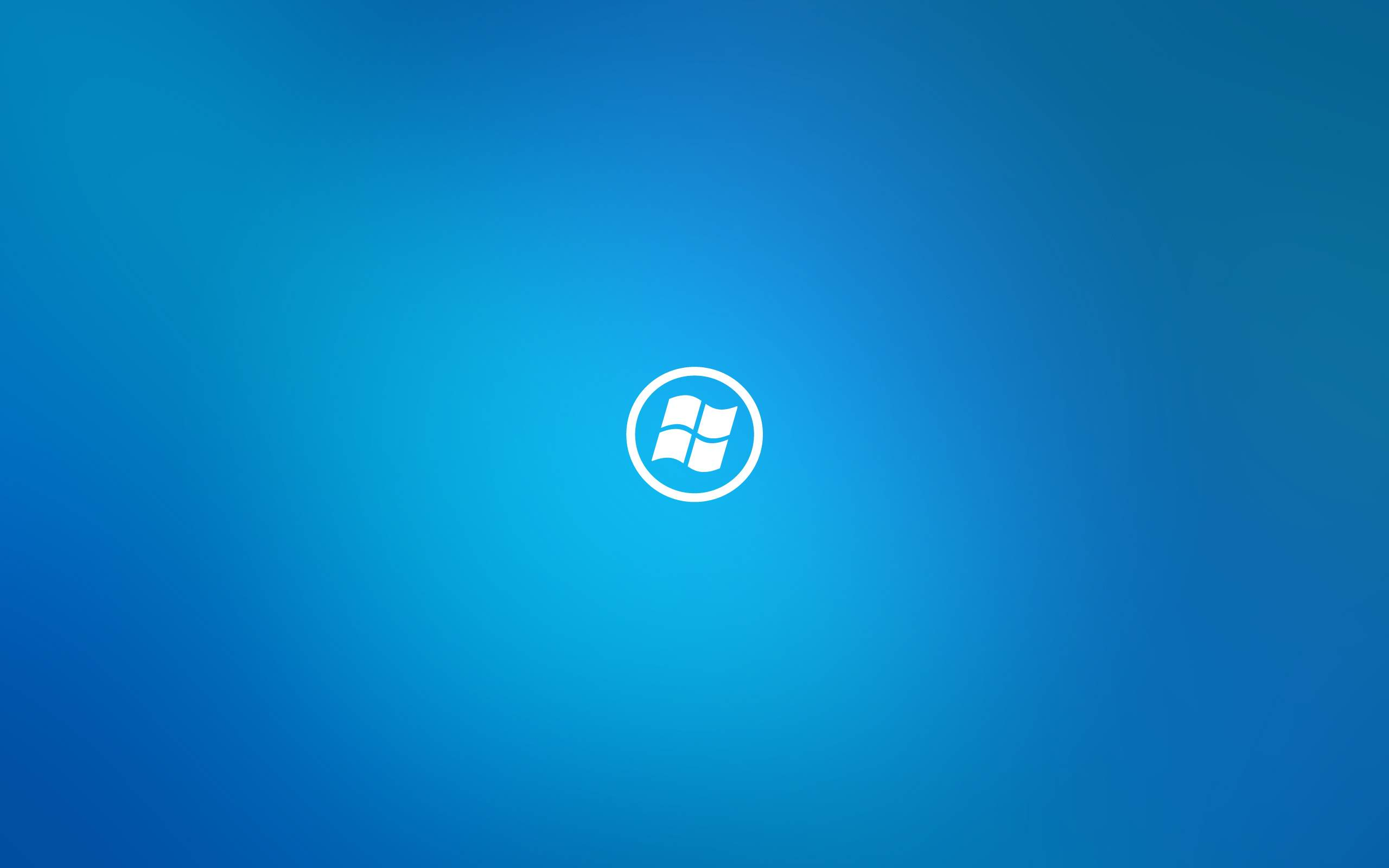 Logo Windows Wallpaper