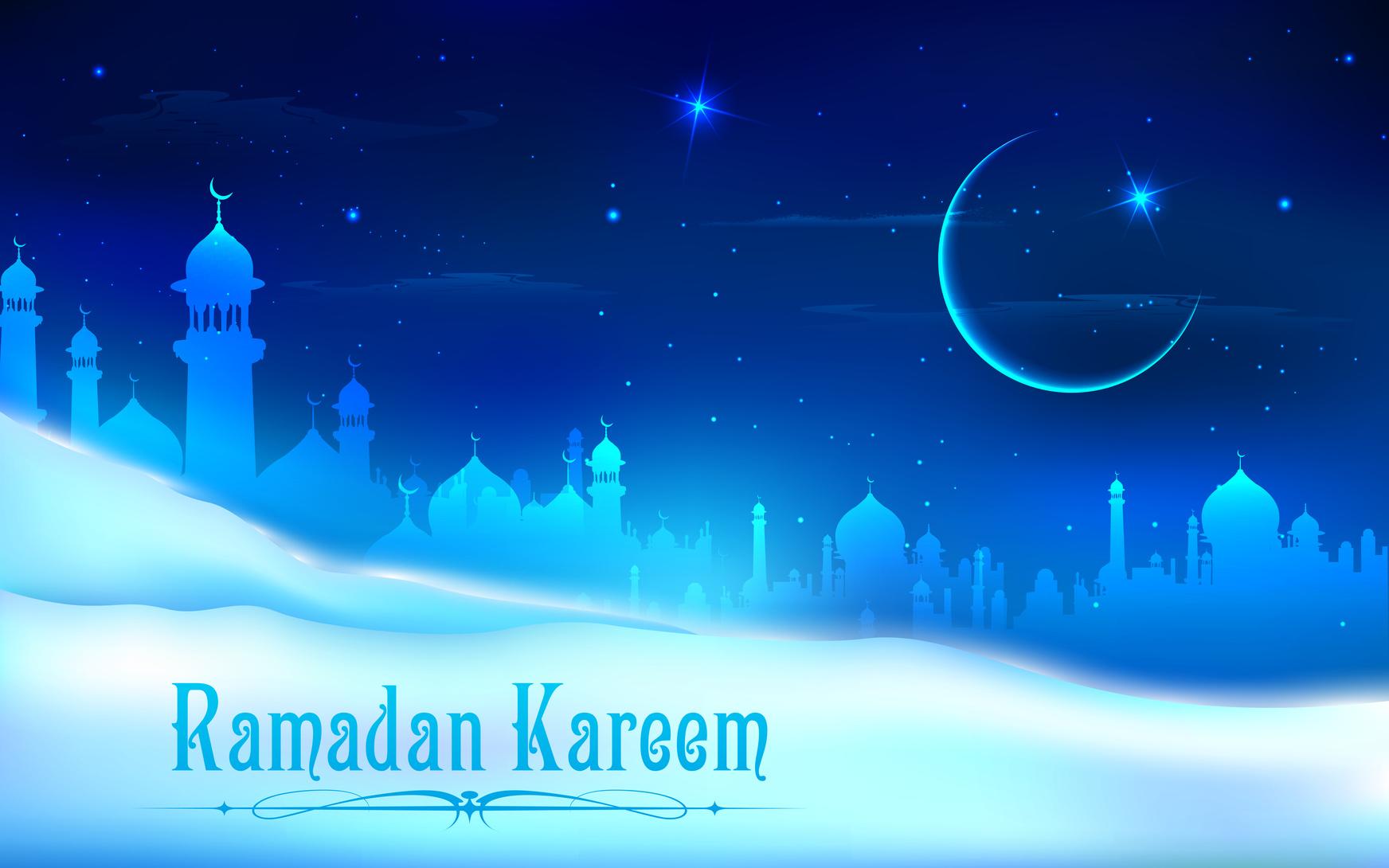 Ramadan Kareem Hd