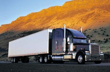 Super Truck Image