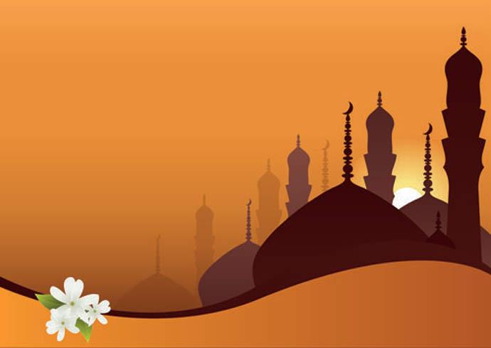 Top Ramadan Background