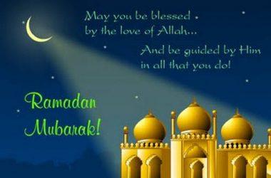 Top Ramadan Mubarak