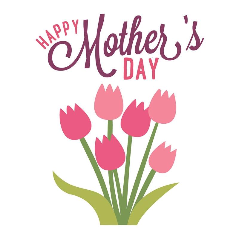 Wonderful Happy Mothers Day BackgroundWindows