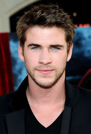 Wonderful Liam Hemsworth
