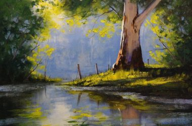 Awesome Landscape Art 6907