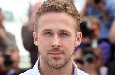 Beautiful Ryan Gosling