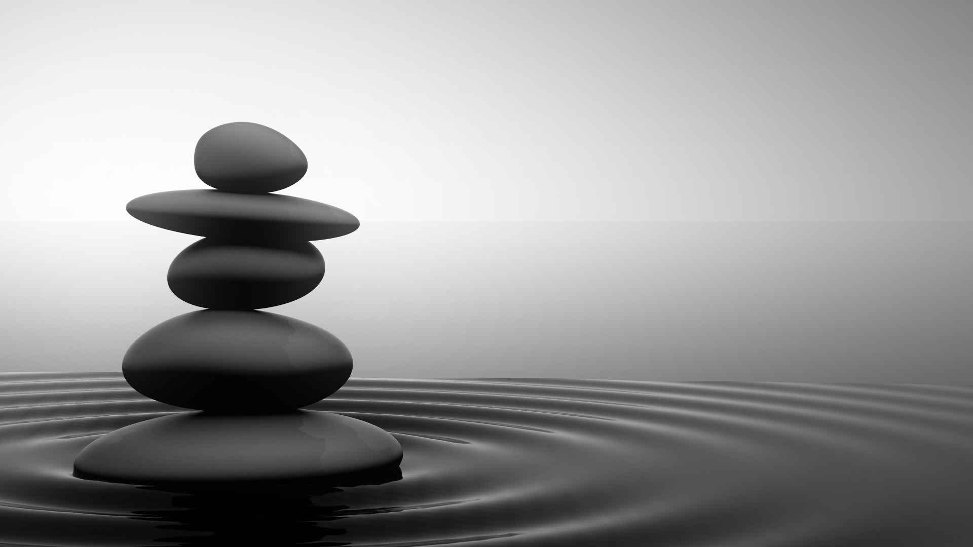 Black Zen Image