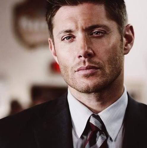 Free Jensen Ackles