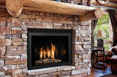 Mendota Fireplace 7396