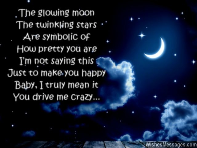 Top Good Night Poems