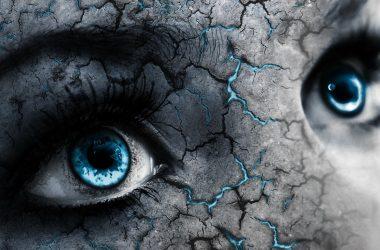 Blue Eye Digital Art 7709