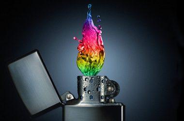 Liter Digital Art 7720